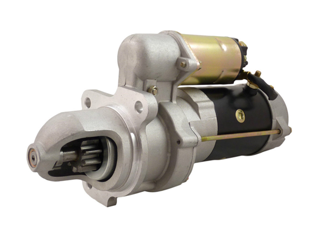 57-1325 MINNPAR NEW AFTERMARKET STARTER - Image 1