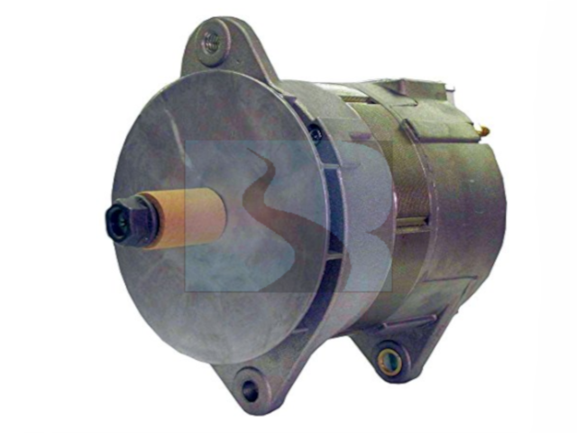 23-68 POWERLINE NEW AFTERMARKET ALTERNATOR - Image 1