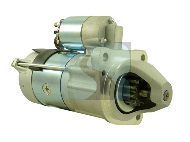 3823621M92 AGCO NEW AFTERMARKET STARTER - Image 1