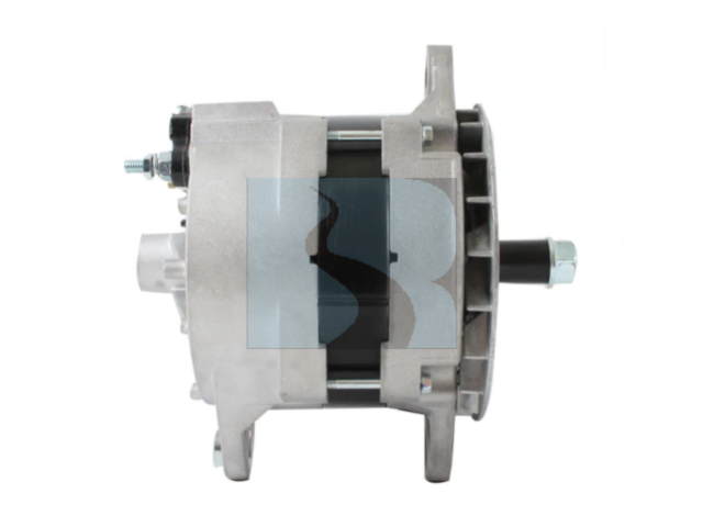 31-107 POWERLINE NEW AFTERMARKET ALTERNATOR - Image 1