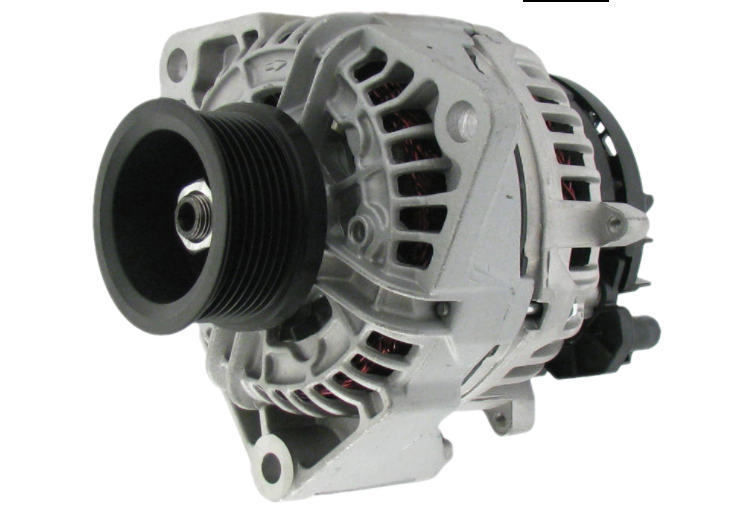 8EL737985001 JUBANA NEW AFTERMARKET ALTERNATOR - Image 1