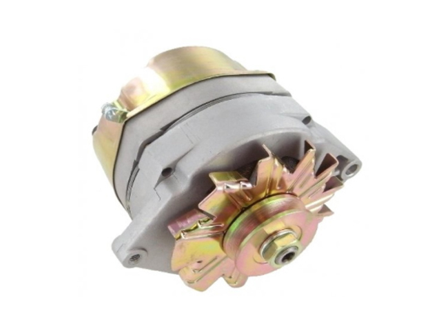 70-01-7152 WILSON NEW AFTERMARKET ALTERNATOR - Image 1