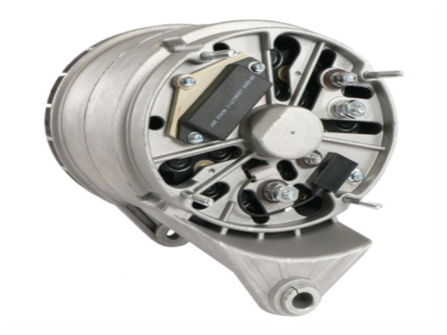 1277690 PRESTOLITE NEW AFTERMARKET ALTERNATOR - Image 1