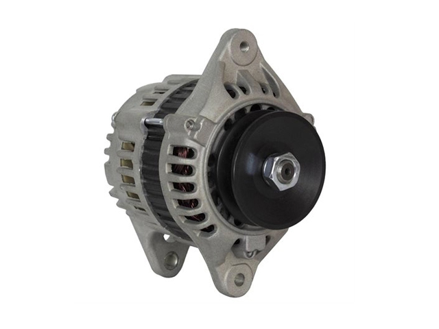 YM119836-77201 YANMAR NEW AFTERMARKET ALTERNATOR - Image 1