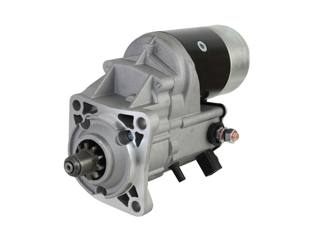 574235 MINNPAR NEW AFTERMARKET STARTER - Image 1