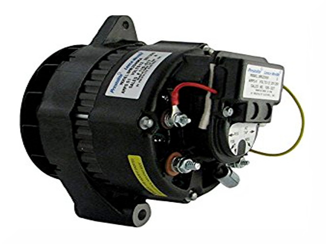 143737316 JUBANA NEW AFTERMARKET ALTERNATOR - Image 1
