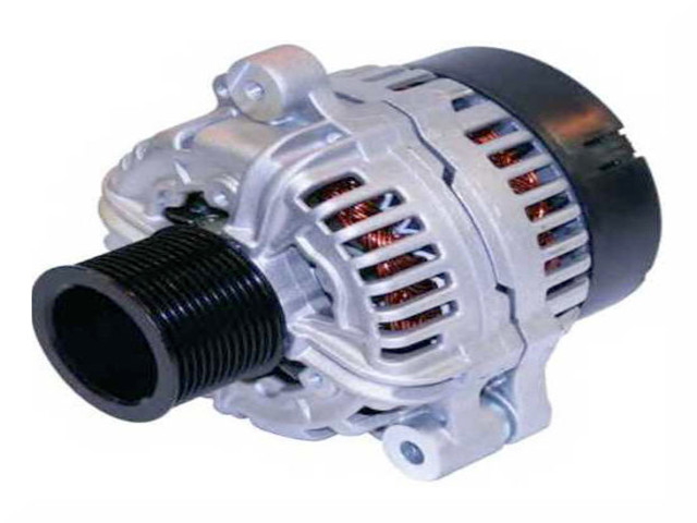 48-4557 ELSTOCK NEW AFTERMARKET ALTERNATOR - Image 1