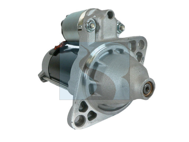 24312166 DIXIE NEW NEW AFTERMARKET STARTER - Image 1