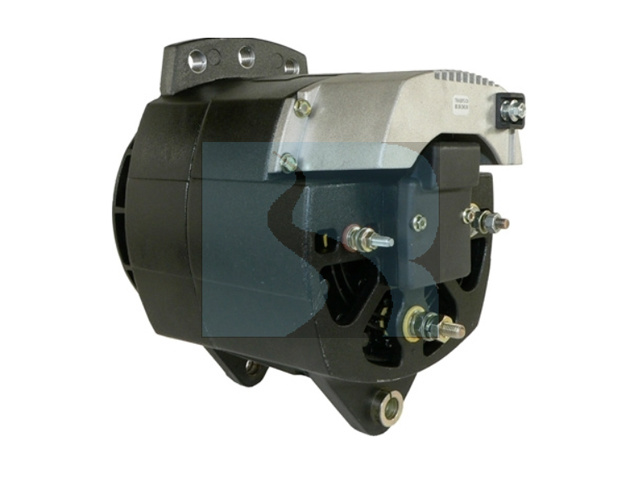 110-258A PRESTOLITE NEW AFTERMARKET ALTERNATOR - Image 1