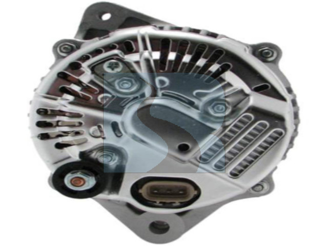 40052148 J&N NEW AFTERMARKET ALTERNATOR - Image 1