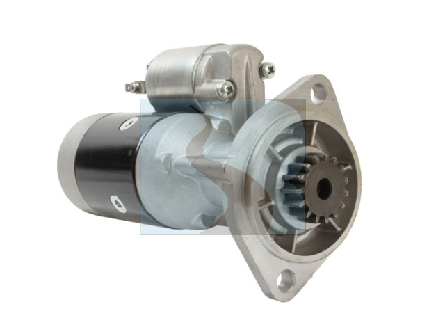 S1341A HITACHI NEW AFTERMARKET STARTER - Image 1