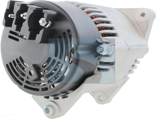 1232608 DAF NEW AFTERMARKET ALTERNATOR - Image 1