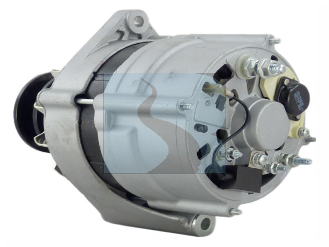 12705 LESTER NEW AFTERMARKET ALTERNATOR - Image 1