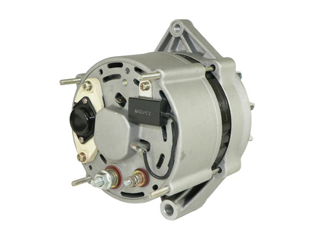 PO9415420 CASE INTERNATIONAL NEW AFTERMARKET ALTERNATOR - Image 1