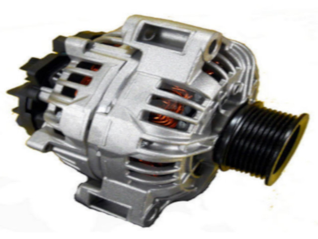 2205293 PIC NEW AFTERMARKET ALTERNATOR - Image 1