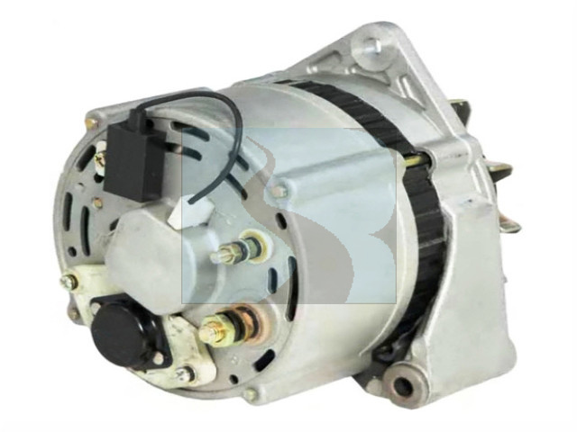 130100090744 FIAT NEW AFTERMARKET ALTERNATOR - Image 1