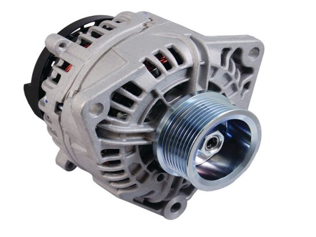 2205297 PIC NEW AFTERMARKET ALTERNATOR - Image 1