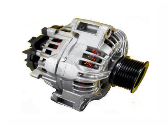 2205681 PIC NEW AFTERMARKET ALTERNATOR - Image 1