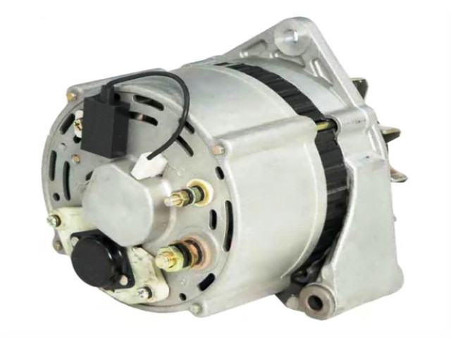 01163752 DEUTZ NEW AFTERMARKET ALTERNATOR - Image 1
