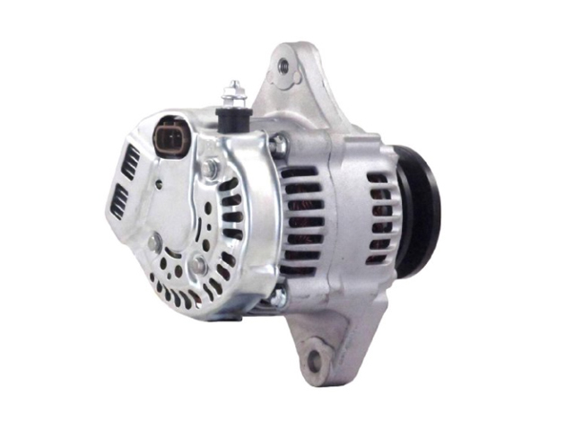 YM12924077200 YANMAR NEW AFTERMARKET ALTERNATOR - Image 1
