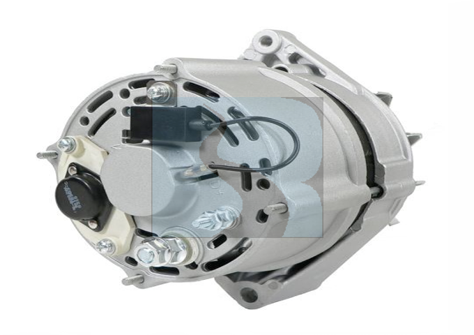 ALT10105 WOOD-UK NEW AFTERMARKET ALTERNATOR - Image 1