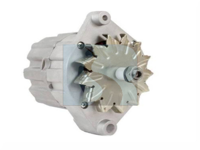 ALT41009 WOOD-UK NEW AFTERMARKET ALTERNATOR - Image 1