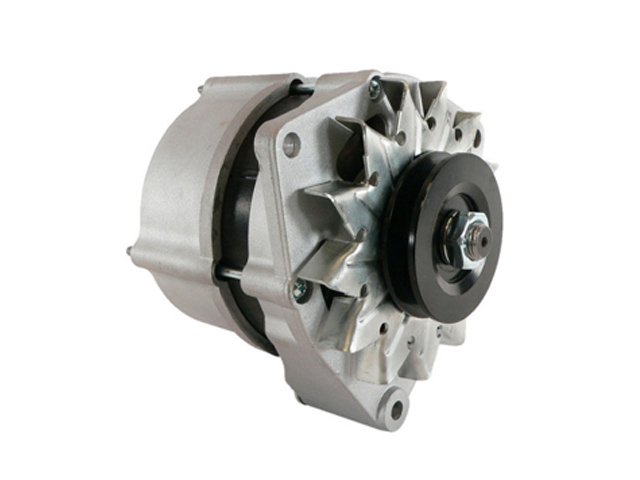 7000872 JLG NEW AFTERMARKET ALTERNATOR - Image 1
