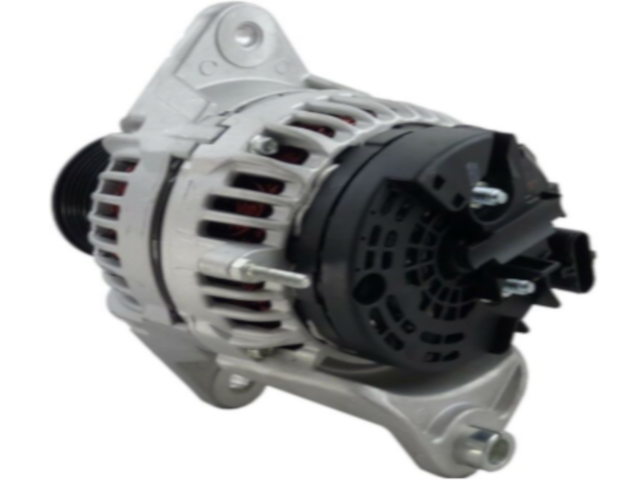 90-15-6467 WILSON NEW AFTERMARKET ALTERNATOR - Image 1