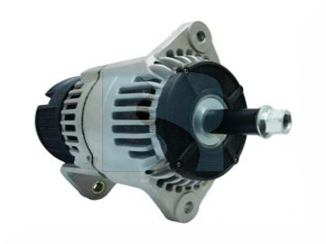 12791 LESTER NEW AFTERMARKET ALTERNATOR - Image 1