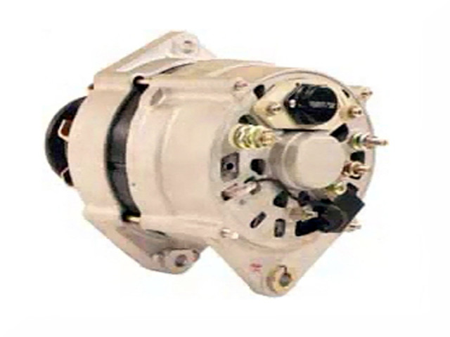 2205162 PIC NEW AFTERMARKET ALTERNATOR - Image 1