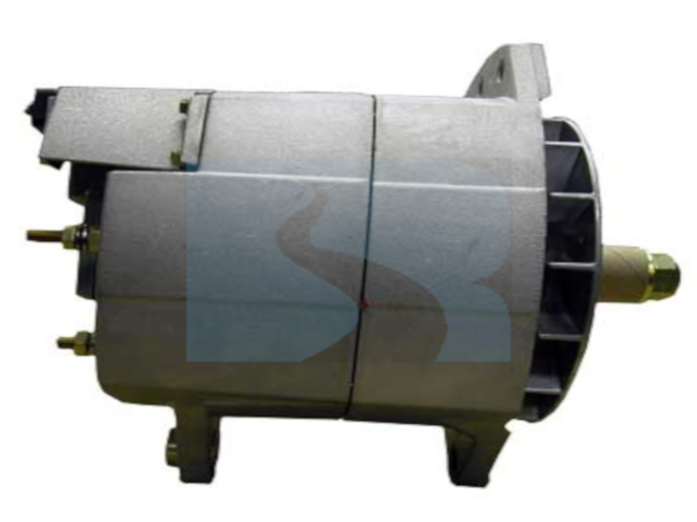 8423 LESTER NEW AFTERMARKET ALTERNATOR - Image 1