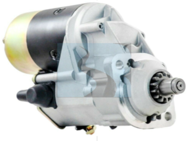 22-41443 NORTHERN LIGHTS NEW AFTERMARKET STARTER - Image 1