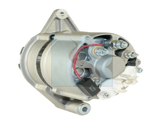 ALT20029 WOOD-UK NEW AFTERMARKET ALTERNATOR - Image 1
