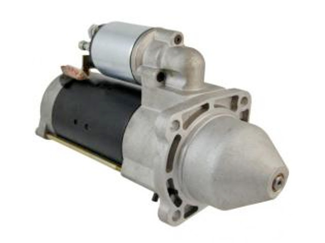 CS501 HC-PARTS NEW AFTERMARKET STARTER - Image 1