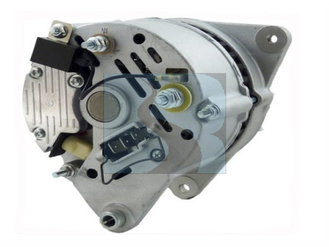 LRA102 LUCAS EXCHANGE NEW AFTERMARKET ALTERNATOR - Image 1