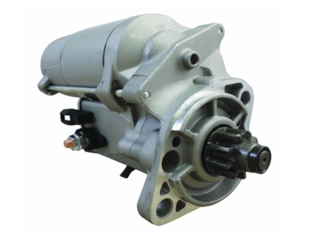 253929100 CARRIER TRANSICOLD NEW AFTERMARKET STARTER - Image 1