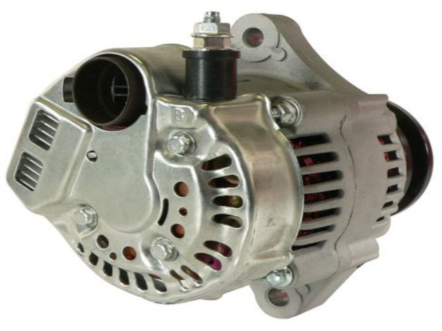 1012111242 NIPPONDENSO NEW AFTERMARKET ALTERNATOR - Image 1
