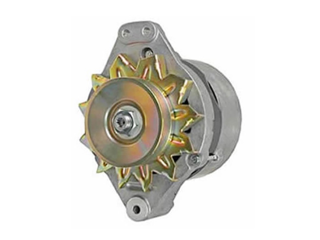 205-201 PIC NEW AFTERMARKET ALTERNATOR - Image 1