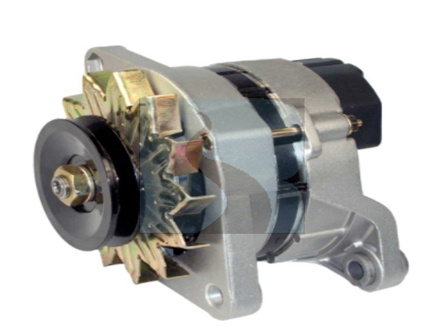 4808510 FIAT NEW AFTERMARKET ALTERNATOR - Image 1