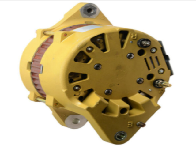 285139 PIC NEW AFTERMARKET ALTERNATOR - Image 1