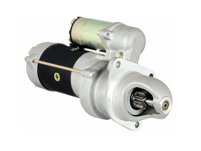 STT7146 WILSON AUTO ELECTRIC NEW AFTERMARKET STARTER - Image 1