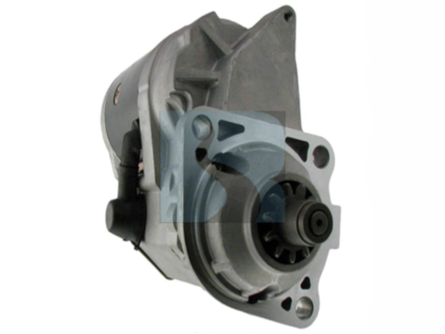 RE500345 JOHN DEERE NEW AFTERMARKET STARTER - Image 1