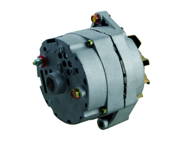 90-01-3145P WILSON NEW AFTERMARKET ALTERNATOR - Image 1