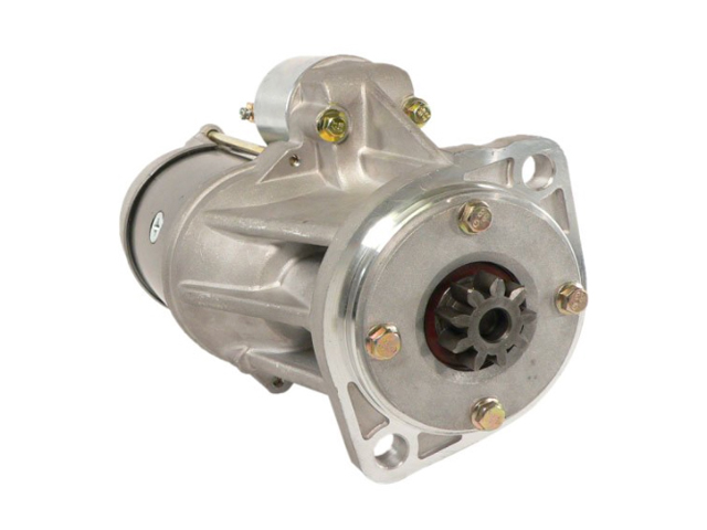 574368 MINNPAR NEW AFTERMARKET STARTER - Image 1
