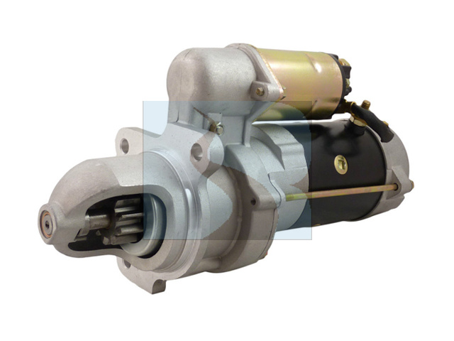 416578 ROMAINE ELECTRIC  NEW AFTERMARKET STARTER - Image 1