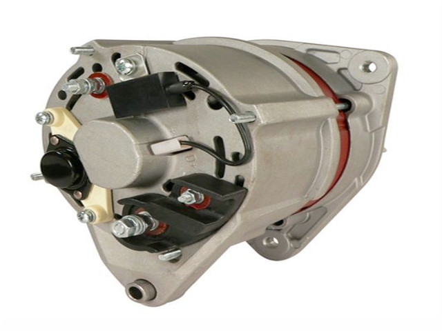 143701061 JUBANA NEW AFTERMARKET ALTERNATOR - Image 1