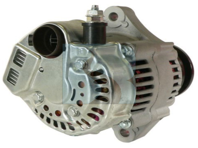 40052156 J&N NEW AFTERMARKET ALTERNATOR - Image 1