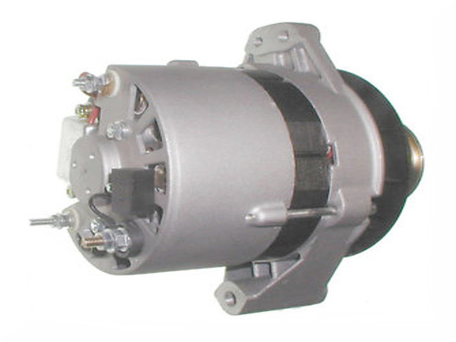 284558 ELSTOCK NEW AFTERMARKET ALTERNATOR - Image 1