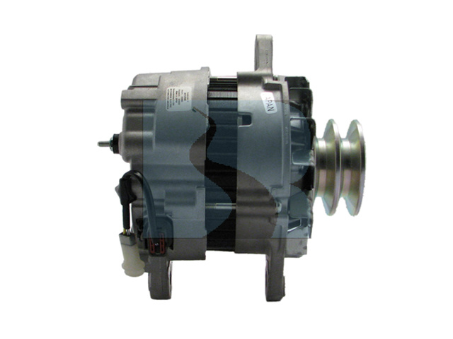 A004TU7686 MITSUBISHI SALES  NEW AFTERMARKET ALTERNATOR - Image 1