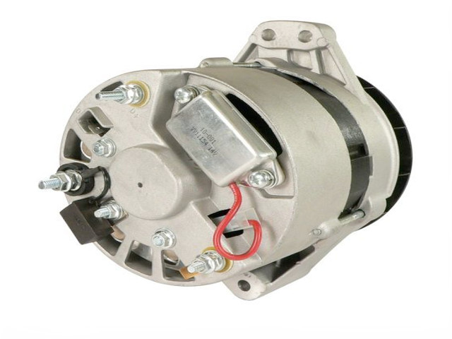 143737311 JUBANA NEW AFTERMARKET ALTERNATOR - Image 1